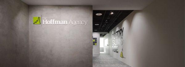 Hoffman Agency 霍夫曼公關顧問