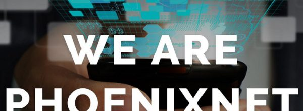 Phoenix Interactive 鳳凰互動