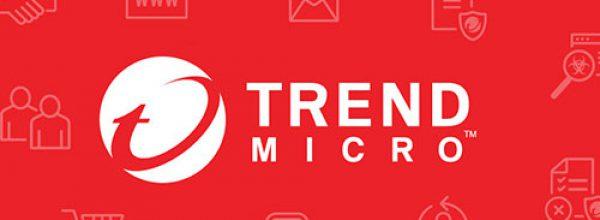 Trend Micro 趨勢科技