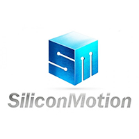 Silicon Motion  慧榮